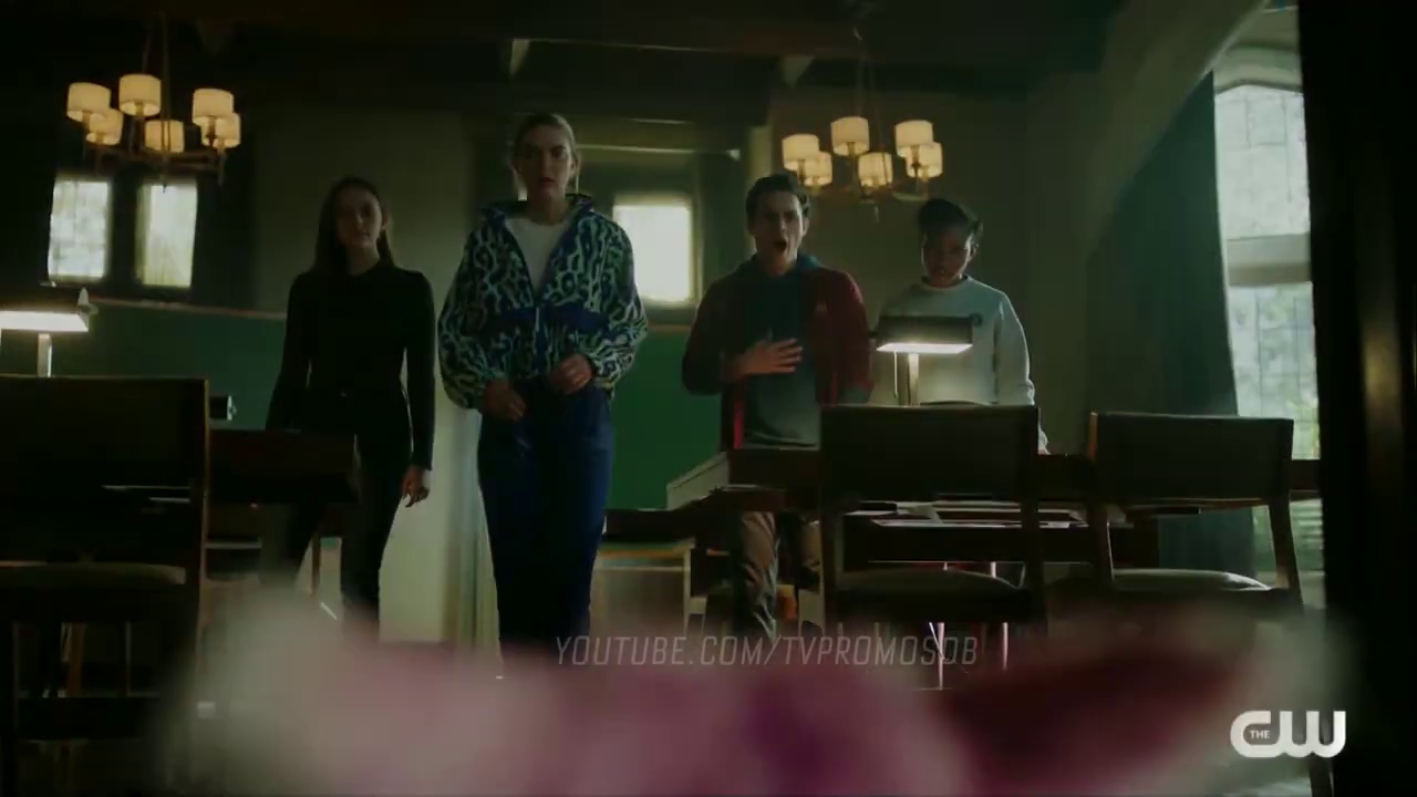'Legacies' 3×09 Do All Malivore Monsters Provide This Level of Emotional Insight? – Promo