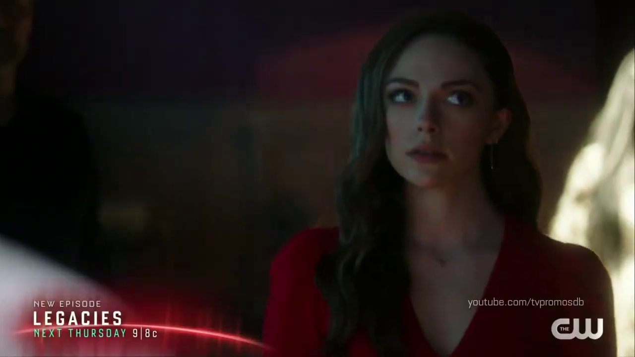 'Legacies' 3×10 All's Well That Ends Well – Promo