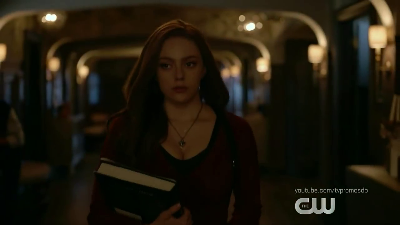 'Legacies' 2×09 I Couldn't Have Done This Without You – Promo