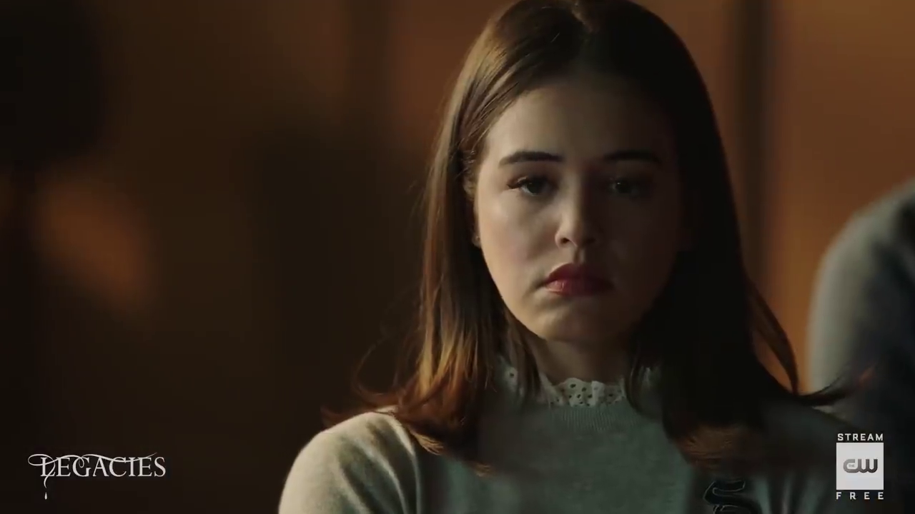 'Legacies' 2×14 There's a Place Where the Lost Things Go – Sneak Peek #1