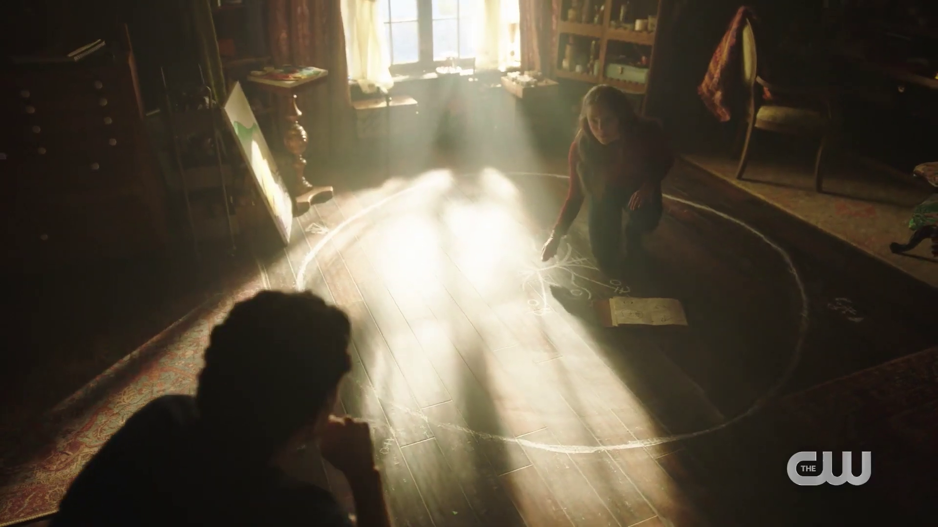 'Legacies' 3×11 You Can't Run from Who You Are – Sneak Peak